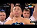 Геннадий Головкин последный бой.2016 23 апрель.