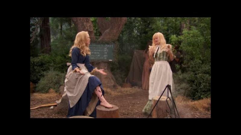 Лив и Мэдди (Сезон 1 Серия 15)