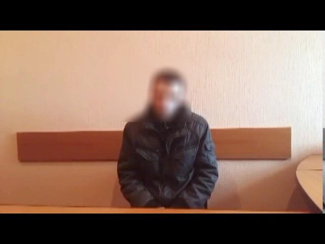 4 февраля 2017 На Закарпатті СБУ викрила адміністратора антиукраїнських груп, що за гроші проп...