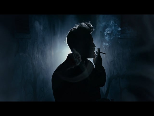 Playing Lynch Official trailer to Psychogenic Fugue