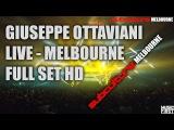 Giuseppe Ottaviani Live Set HD @ Subculture Melbourne 2017