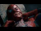 Человек паук против Венома и Песочного человека Часть 2