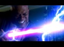 Канцлер Палпатин (Дарт Сидиус) против Мейса Винду - Звёздные войны. Эпизод 3: Месть ситхов