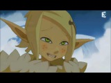 Wakfu AMV -  Awake and Alive (N.I.G.H.T.C.O.R.E)