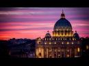 Ватикан мужской хор