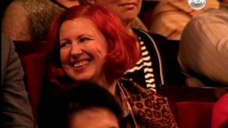 Михаил Задорнов Харятики с круатонами (Концерт Не дай себя опокемонить!, 2014)