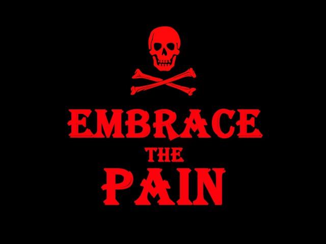 Powerlifting Bodybuilding Motivation 2016 - EMBRACE THE PAIN