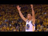 ТОП-10 моментов матчей НБА. Финал