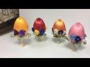 Мастер класс по декорированию пасхального яйца лентами