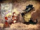 Диафильм звуковой Крокодил Гена и его друзья