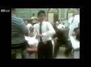 мусульманская Гей вечеринка в Саудовской Аравии