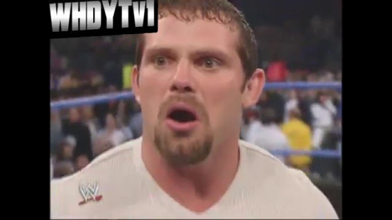 WWE SmackDown 2 12 2004 Jamie Noble and Nidia Segment