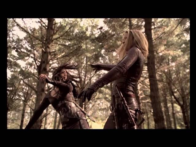 Legend of the seeker|| Cara (Легенда об искателе)