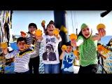 Пираты на корабле: квест Остров Сокровищ. Ищем сокровища пиратов вместе с Машей. Видео для детей