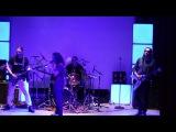 группа Эпидемия - Я молился на тебя (перед концертом)