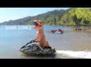 Liquid Militia | T-Rex Steals Jet Ski And Does Insane Tricks With Mark Gomez