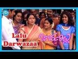 Lalu darwazaa Song - Bommarillu Movie, Siddharth, Genelia, Devi Sri Prasad, Bhaskar, Jayasudha