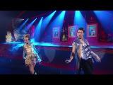 Танцы Дмитрий Масленников и Софа (Big Data Dangerous) (сезон 2, серия 20)