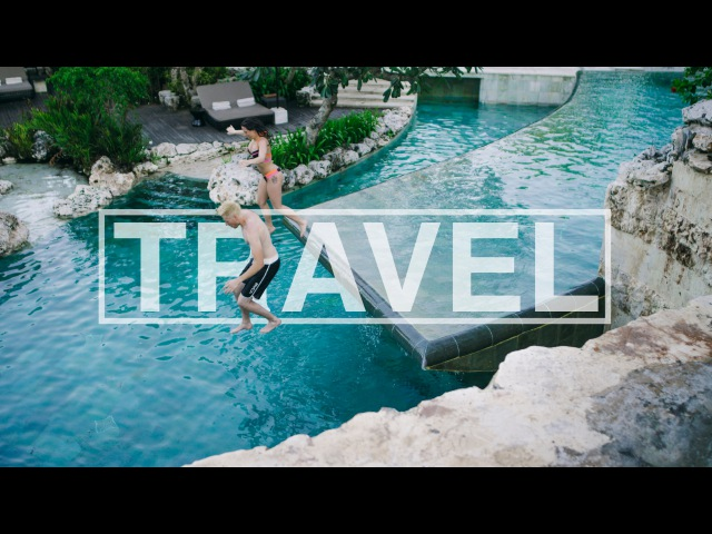 PUT DOWN YOUR PHONE AND TRAVEL TRAVEL MONTAGE BRIAN BECKWITH