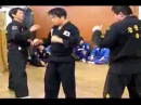 (112) 60-people Gongkwon Yusul sparring (Daeryeon), Kim Seong-min