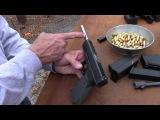 Lone Wolf 9-inch barrels in Glock 20 and Glock 21