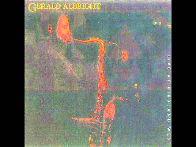 Georgia on my mind - Gerald Albright