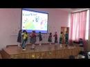 День Мам 2016 год. Школа 73 г. Казань. Танец Куми - Куми