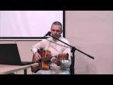 Ната прабху. Ижевск 11.03.16 концерт