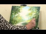 Мастер-класс от художника Александры Юровой по написанию картины маслом на тему...