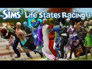 The Sims 3: Life States Racing 3