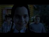 Уэнздей улыбается (The Addams Family  Семейка Аддамс)