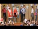 Танец под песню Опа Новый год!