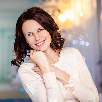 Анастасия Аврамишина