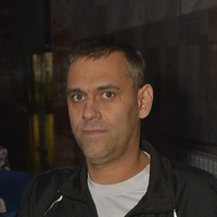 Alexey Serov