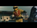 Himitsu Sentai Goranger: The Bomb Hurricane movie trailer (RAW)