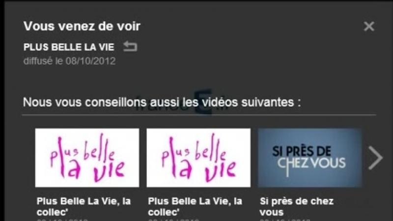 Plus Belle La Vie-Episode 2076