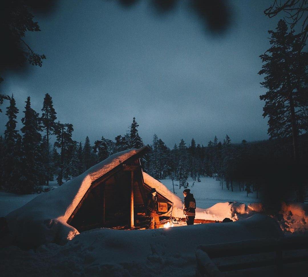 Роскошные пейзажи Норвегии - Страница 37 MDXkYpYYmCc