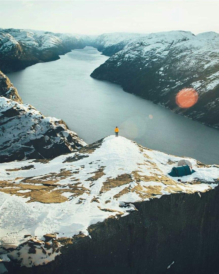 Роскошные пейзажи Норвегии - Страница 37 DDSf7M_NJXU
