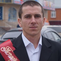 Evgenii Kolesnikov
