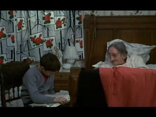 ОБНАЖЕННОЕ ДЕТСТВО (1968) - драма. Морис Пиала
