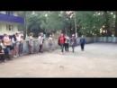 Детский танцевальный лагерь Uni-Dance 2016 Summer camp
