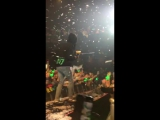 25.03.17 Do what i feel - SEOUL BOOM D2 @ 2017 WORLD TOUR PARTY BABY!