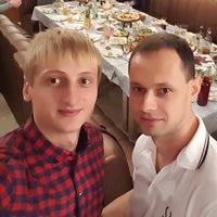 Денис Кулик