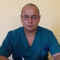 Фарид Хабибуллин