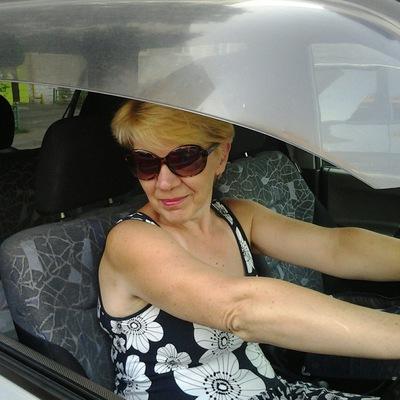 Александра Сладкова