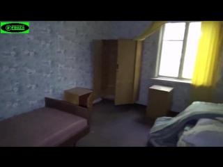 Видеоэкскурсия. Заброшенный пионерский лагерь Звёздный
