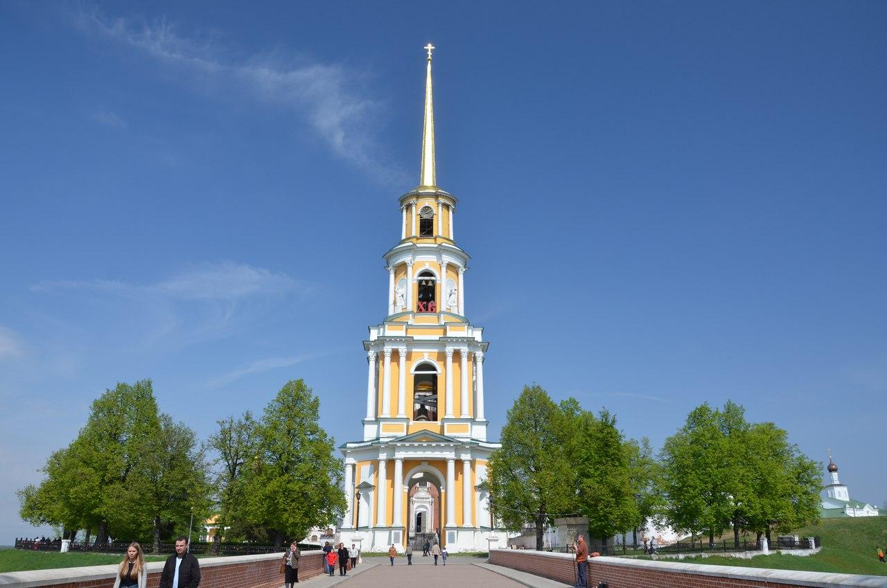 ZCkwAtpZLic Рязань - город воспетый в былинах.