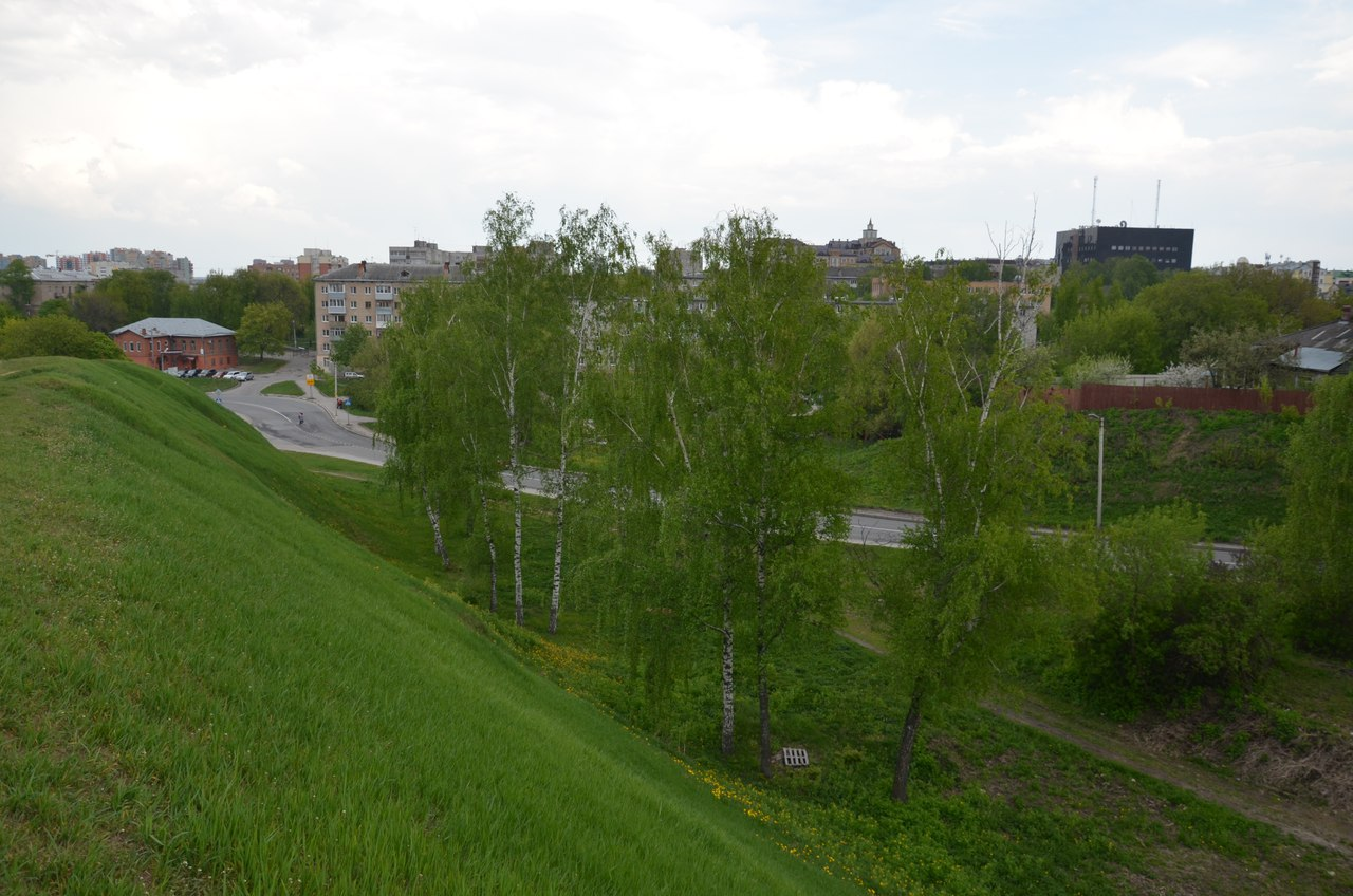 qREdoCNnPQ0 Рязань - город воспетый в былинах.