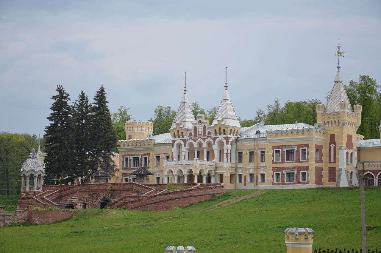 qL9COj-8DvA Рязань - город воспетый в былинах.