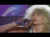 Poison - I Want Action (1986)